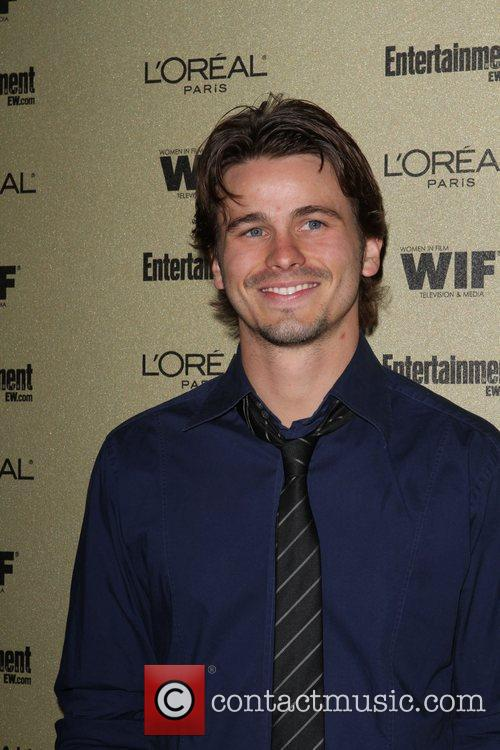 Jason Ritter The 2010 Entertainment Weekly and Women...