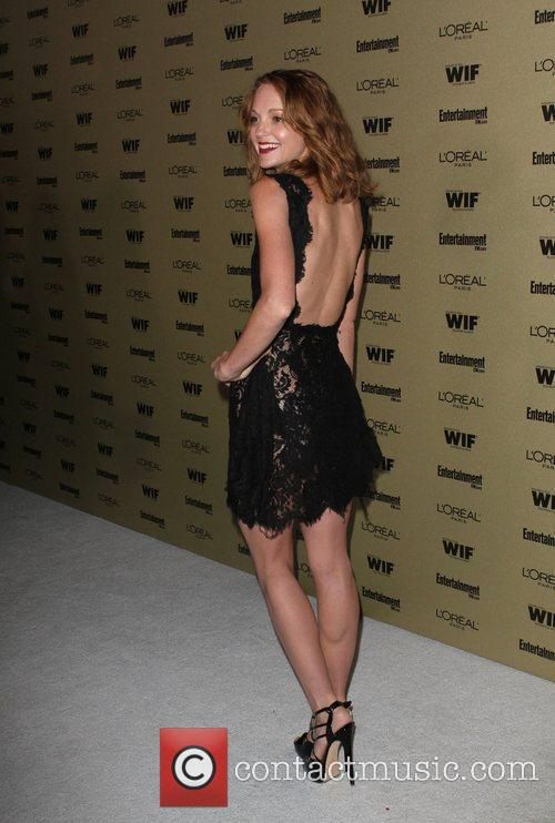 Jayma Mays   The 2010 Entertainment Weekly...