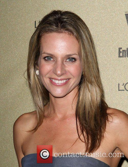 Jessalyn Gilsig The 2010 Entertainment Weekly and Women...