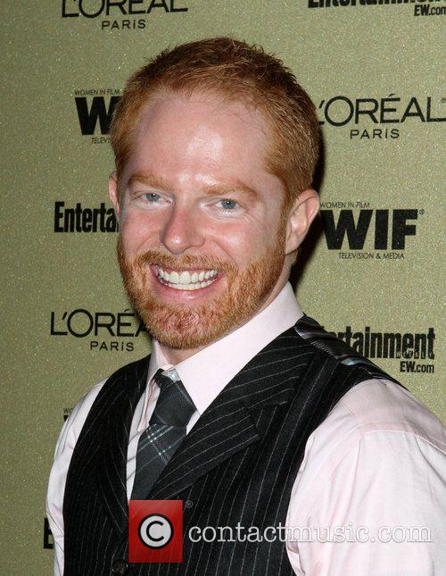 Jesse Tyler Ferguson The 2010 Entertainment Weekly and...