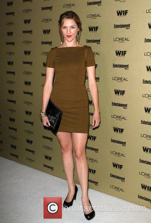 Jessica Collins The 2010 Entertainment Weekly and Women...