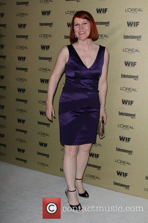 Kate Flannery  The 2010 Entertainment Weekly and...