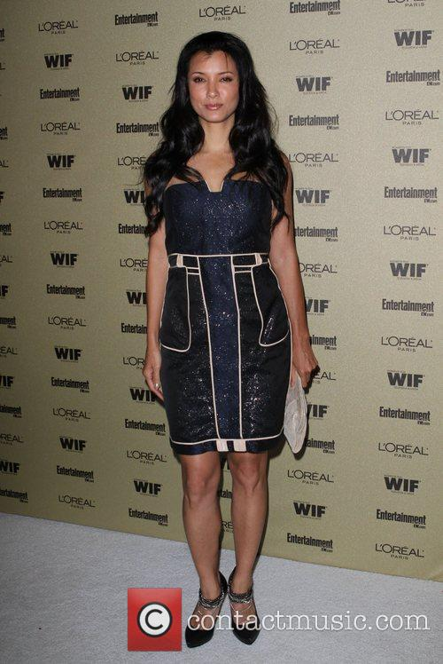 Kelly Hu  The 2010 Entertainment Weekly and...