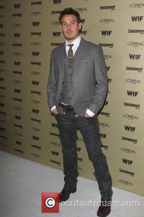 Kevin Alejandro  The 2010 Entertainment Weekly and...