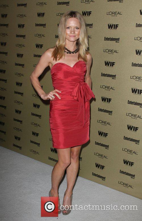 Lindsay Pulsipher  The 2010 Entertainment Weekly and...