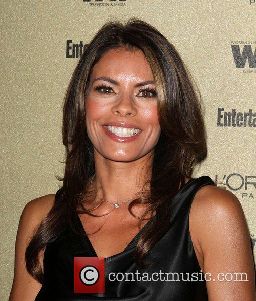 Lisa Vidal The 2010 Entertainment Weekly and Women...