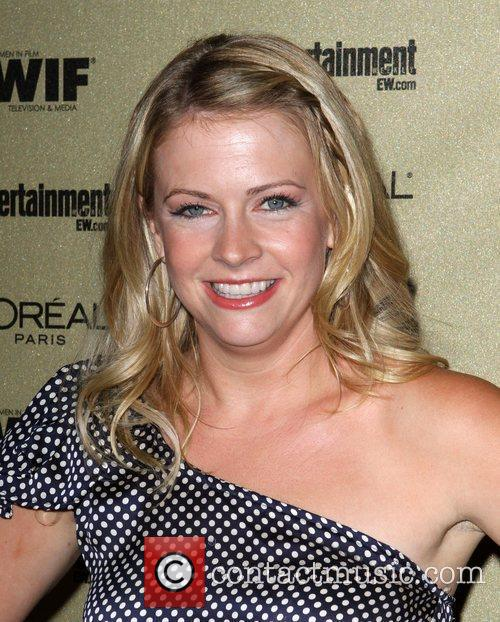 Melissa Joan Hart The 2010 Entertainment Weekly and...