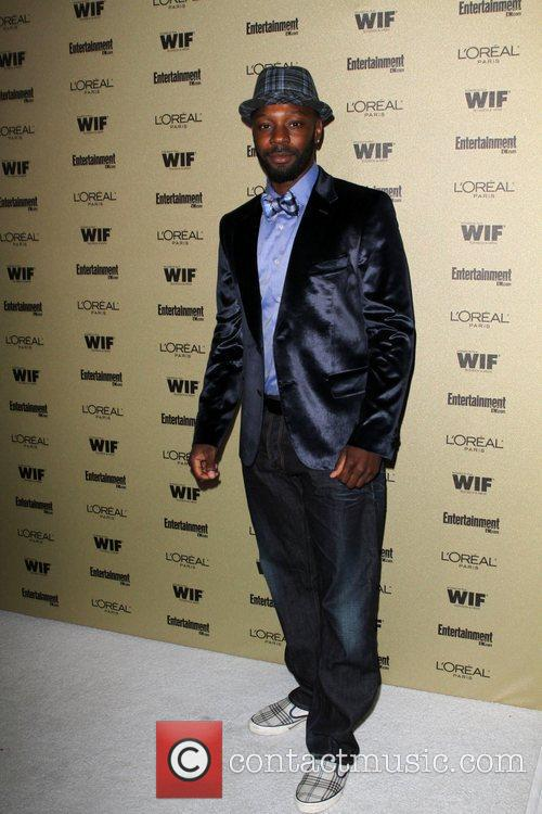 Nelsan Ellis The 2010 Entertainment Weekly and Women...