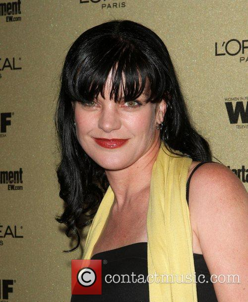 Pauley Perrette  The 2010 Entertainment Weekly and...