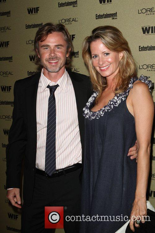 Sam Trammell The 2010 Entertainment Weekly and Women...