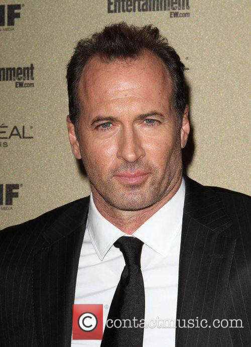 Scott Patterson The 2010 Entertainment Weekly and Women...