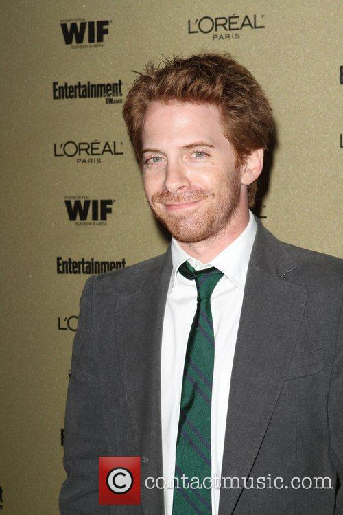 Seth Green The 2010 Entertainment Weekly and Women...