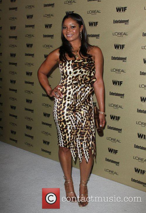 Tamala Jones  The 2010 Entertainment Weekly and...