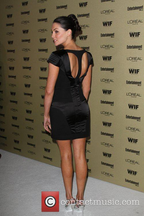 Taylor Cole The 2010 Entertainment Weekly and Women...
