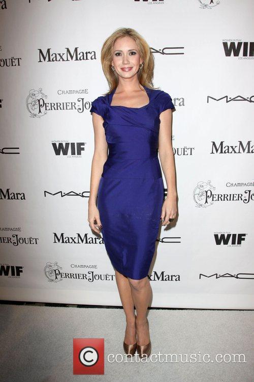 Ashley Jones 3rd Annual Women In Film Pre-Oscar...