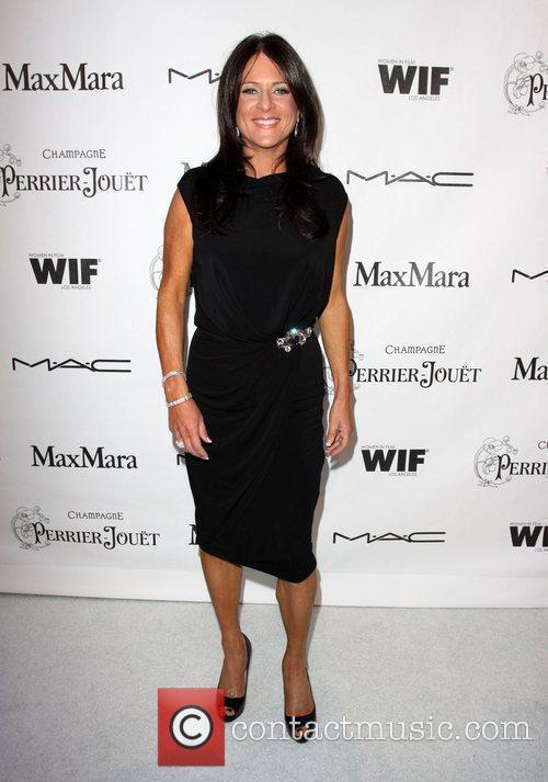 Cathy Schulman 3rd Annual Women In Film Pre-Oscar...