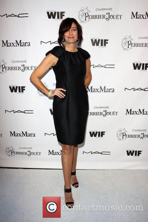 Jane Fleming 3rd Annual Women In Film Pre-Oscar...