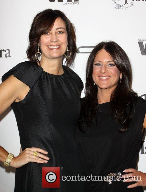 Jane Fleming and Cathy Schulman 3rd Annual Women...