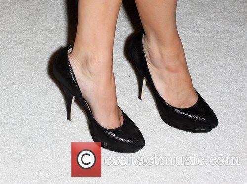 Jessalyn Gilsig 3rd Annual Women In Film Pre-Oscar...