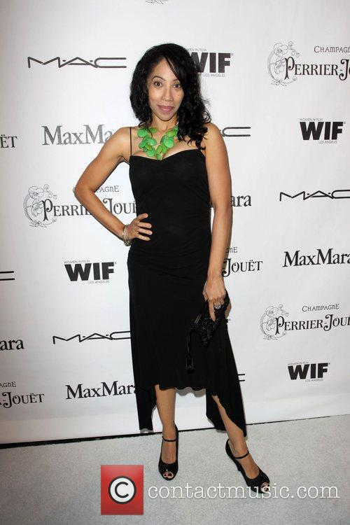 Kimberly Russell 3rd Annual Women In Film Pre-Oscar...