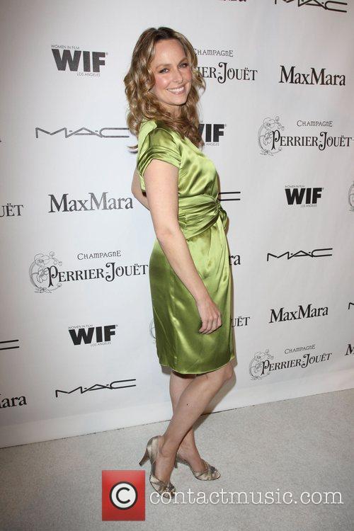 Melora Hardin 3rd Annual Women In Film Pre-Oscar...
