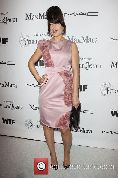 Mena Suvari 3rd Annual Women In Film Pre-Oscar...