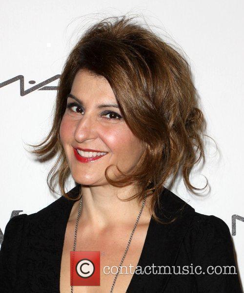 Nia Vardalos 3rd Annual Women In Film Pre-Oscar...