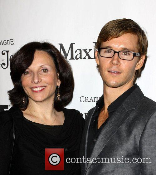 Orly Adelson; Ryan Kwanten 3rd Annual Women In...