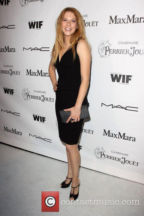 Rachelle Lefevre 3rd Annual Women In Film Pre-Oscar...
