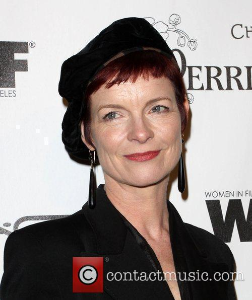 Sandy Powell 3rd Annual Women In Film Pre-Oscar...