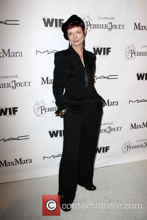 3rd Annual Women In Film Pre-Oscar Party held...