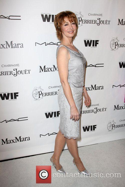 Sharon Lawrence 3rd Annual Women In Film Pre-Oscar...