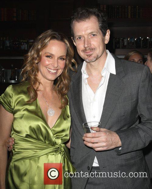 Melora Hardin and Husband Gildart Jackson 3