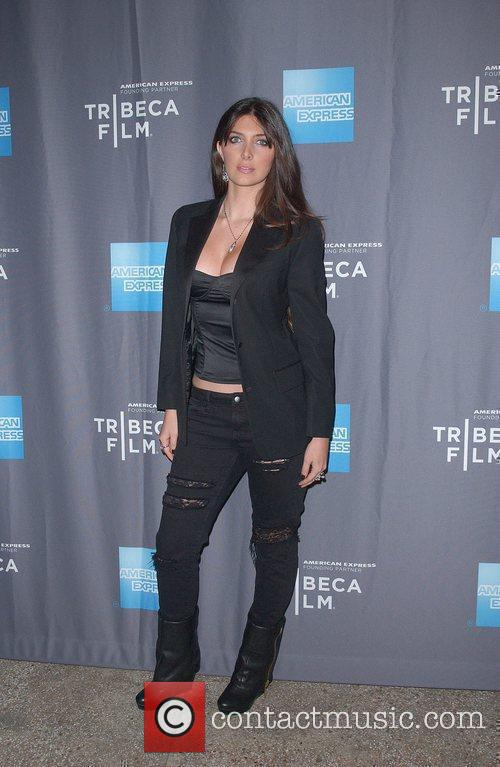 Brittny Gastineau The Wild And Wonderful Whites Of...