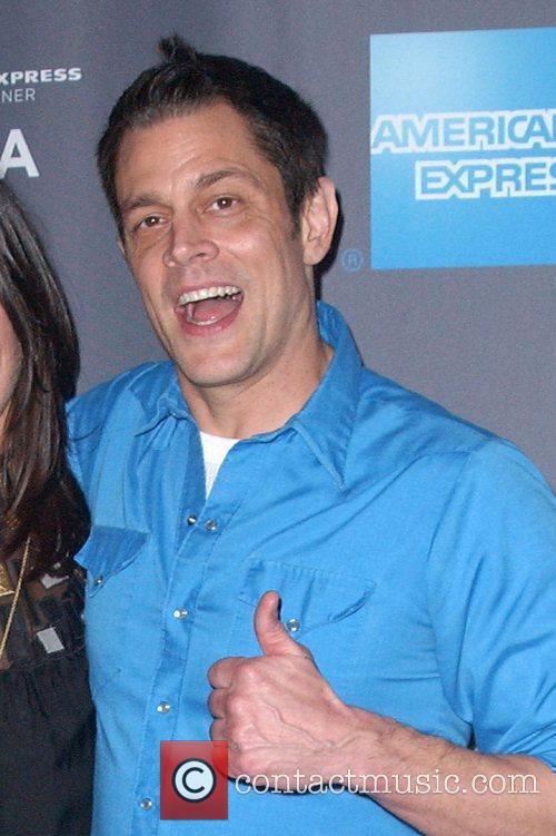 Johnny Knoxville The Wild And Wonderful Whites Of...