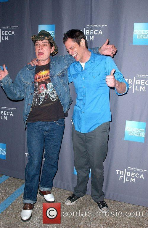 Jesco White, Johnny Knoxville The Wild And Wonderful...