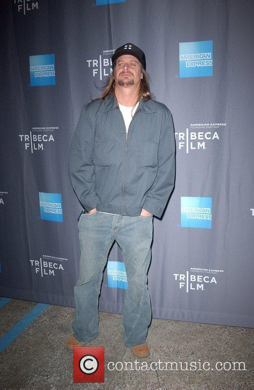 Kid Rock The Wild And Wonderful Whites Of...