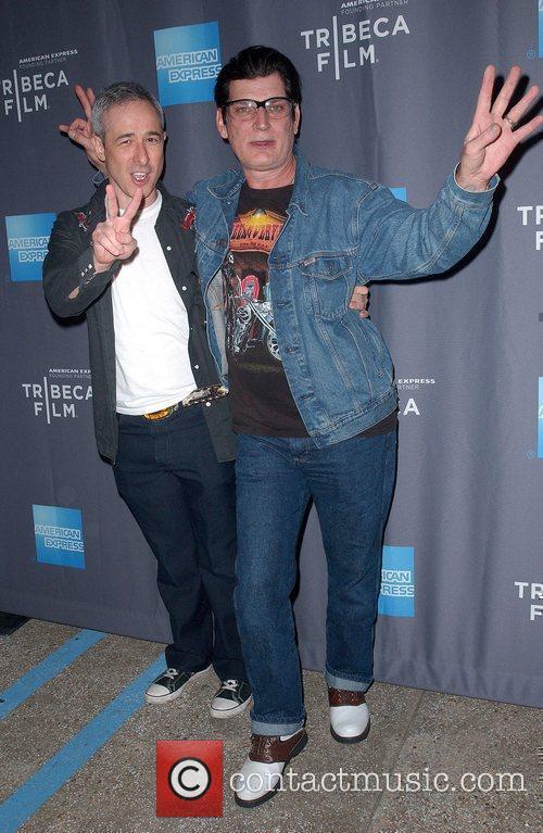 Director Julien Nitzberg and Jesco White The Wild...