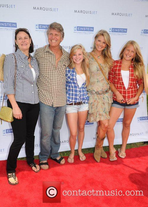 Christie Brinkley and Family 10