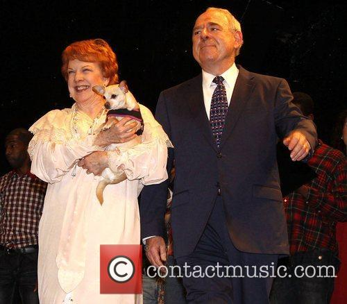 Beth Fowler, Lenny Wolpe and Roxie Theatrical Gems...