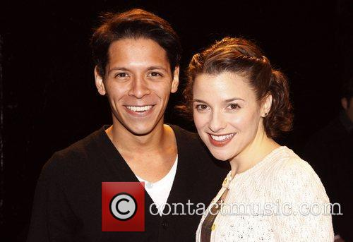 Theatrical Gems production of the musical 'Wildcat', benefiting...