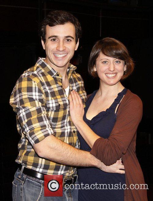 Christopher DeRosa and Jaime Lyn Beatty Theatrical Gems...