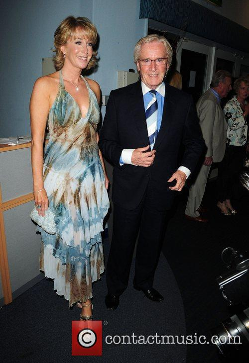 William Roache and Coronation Street 11