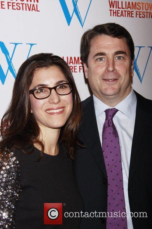 Jenny Gersten And Joe Finnegan 7
