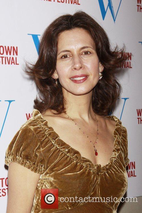 Williamstown Theatre Festival's 2010 New York City Benefit...