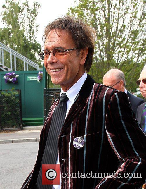 Cliff Richard Large Picture