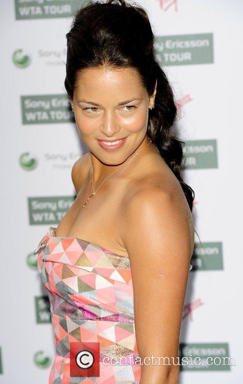 Ana Ivanovic - Actress Wallpapers