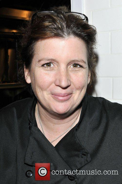 Lynn Crawford  Gourmet Food & Wine Expo...