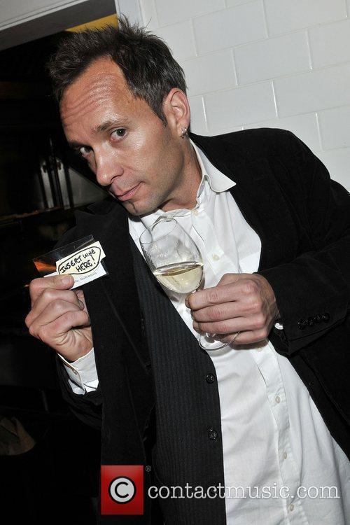 Gourmet Food & Wine Expo media launch held...