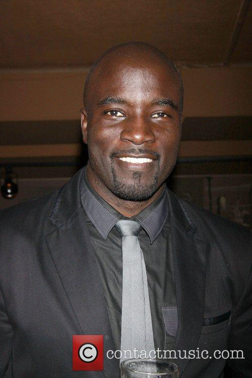 Mike Colter - Photo Colection